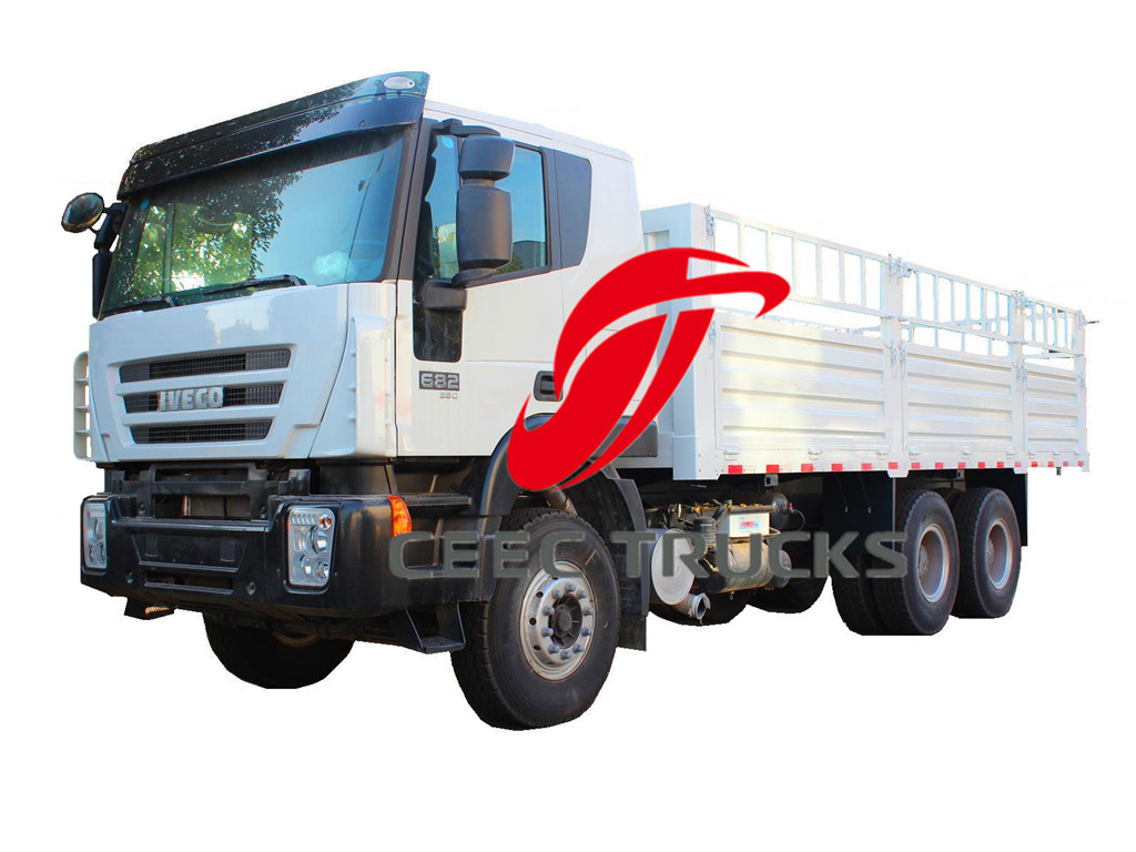 IVECO cargo truck supplier