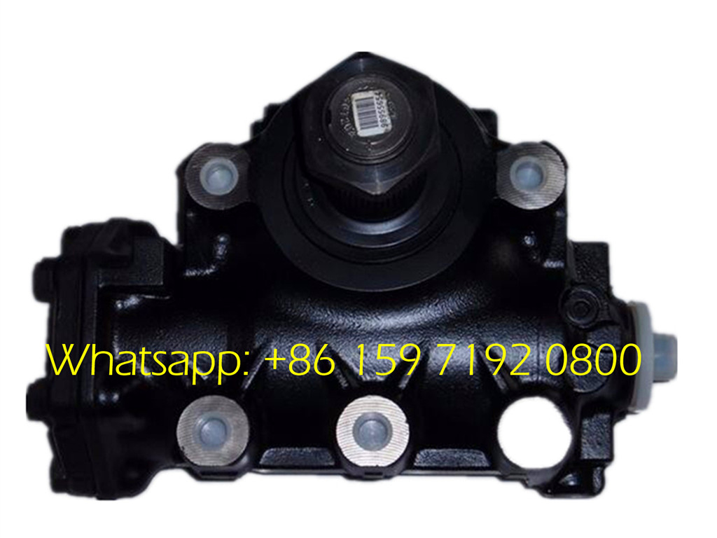 Genuine Beiben Steering box ZF8098
