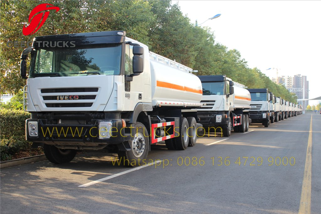 china iveco truck