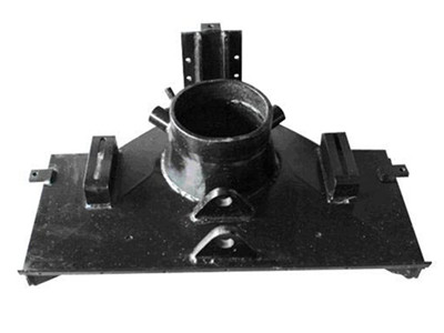 Suction Plate Assembly