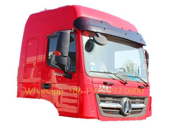 North benz beiben V3 Driver's cabin wholesale