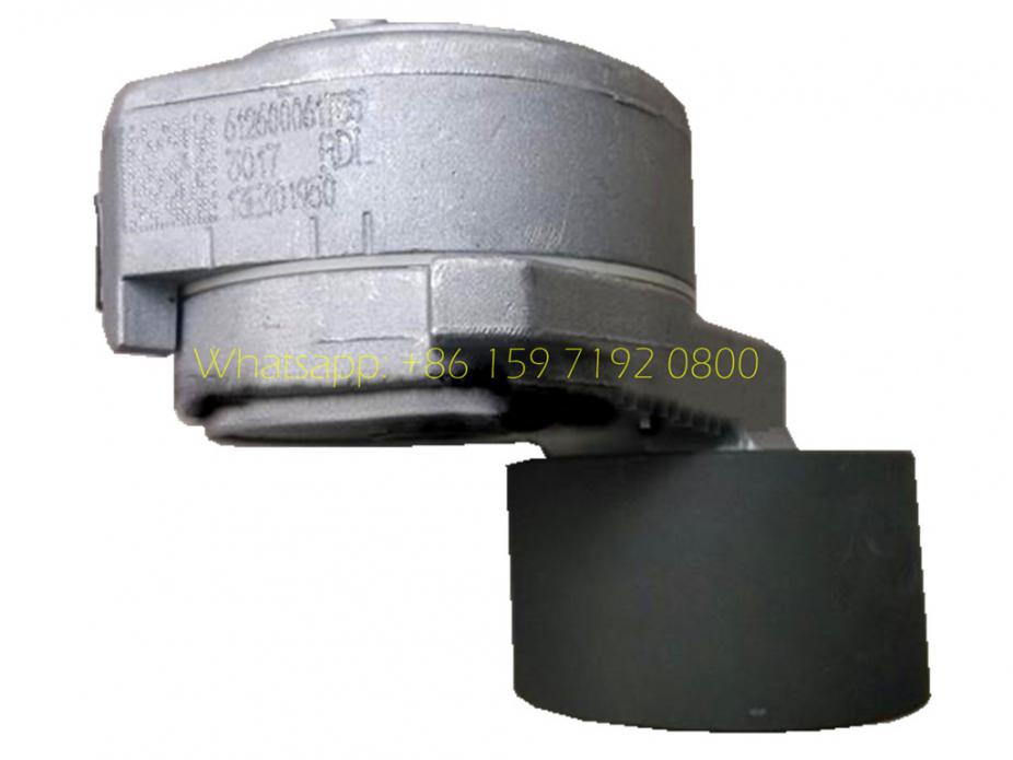 Truck engine belt tensioner 612600061332 for top-class customer