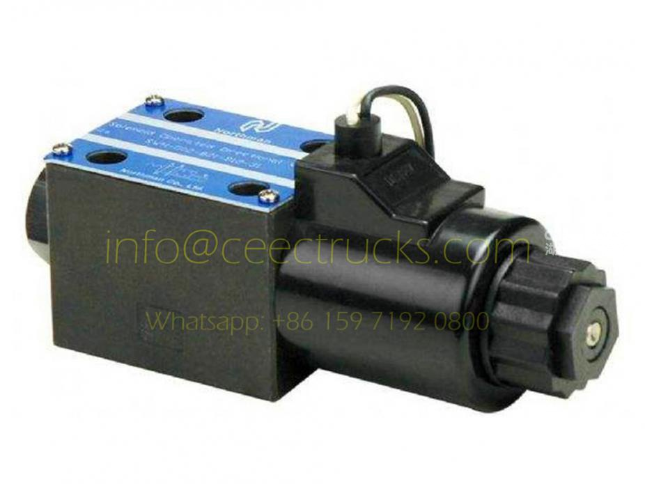 Electromagnetic Flow Valve factory directly export lowest price